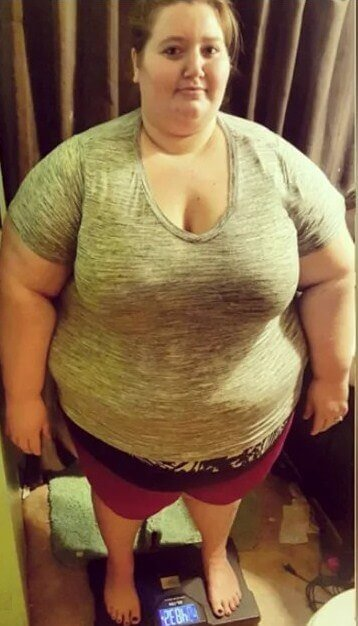 130 kg pierde in greutate