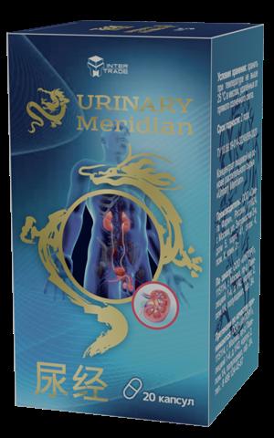 URINARY Meridian средство от недержания